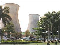 Kakrapar nuclear power station, Gujarat
